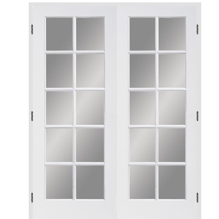 Reliabilt Interior French Doors Hawk Haven