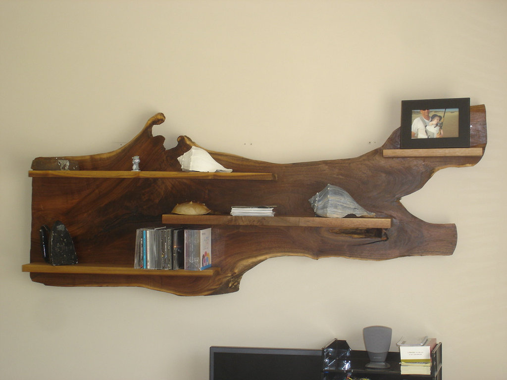Wooden Wall Shelf Design Hawk Haven