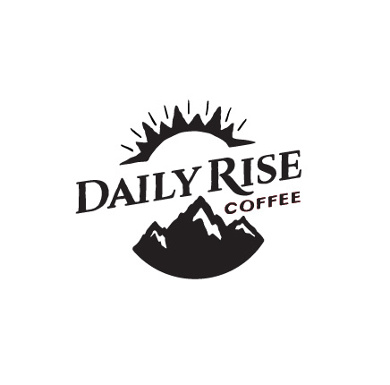 Daily Rise Logo - 2017
