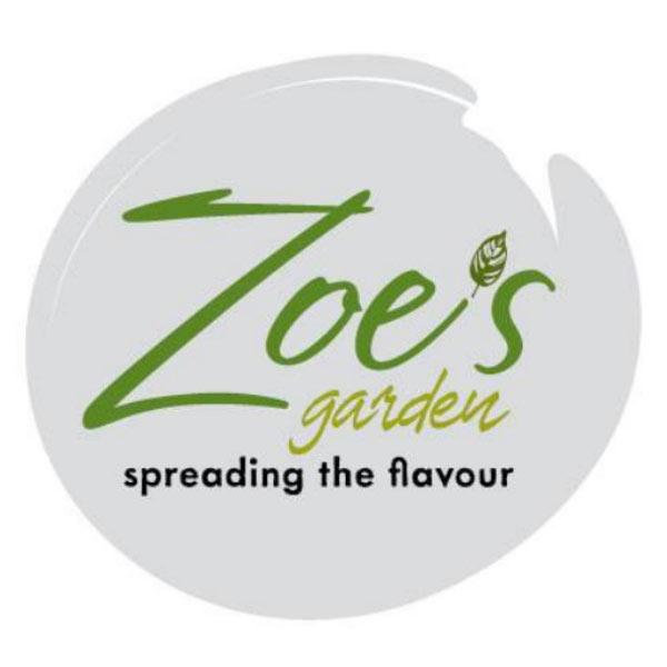 Zoe's Garden