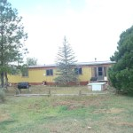 Mobile Home on 2 Acres