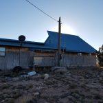 Home on Mesa 29+ Acres