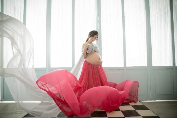 孕婦攝影價格與費用 孕婦照