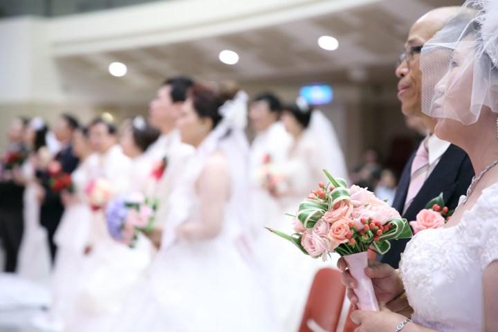婚禮攝影價格與費用 婚禮攝影推薦
