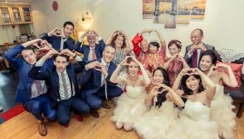 台灣婚禮攝影師 推薦