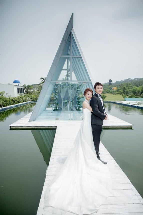 教堂婚紗攝影-台北婚攝Hawk浩克