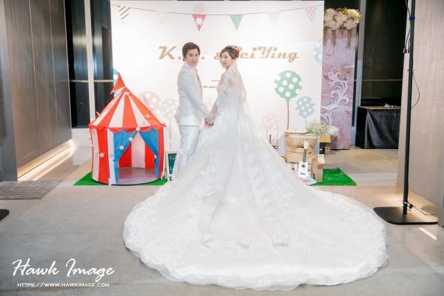【婚禮攝影】台北婚攝浩克