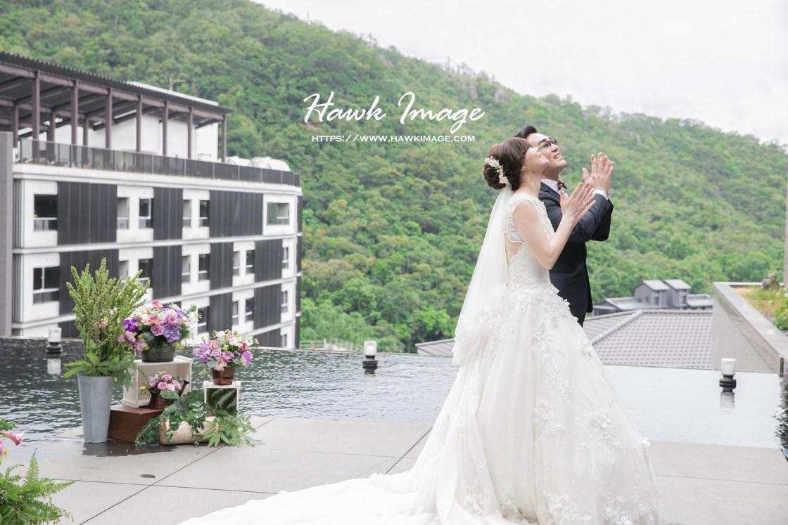 婚禮攝影檔期詢問預約單