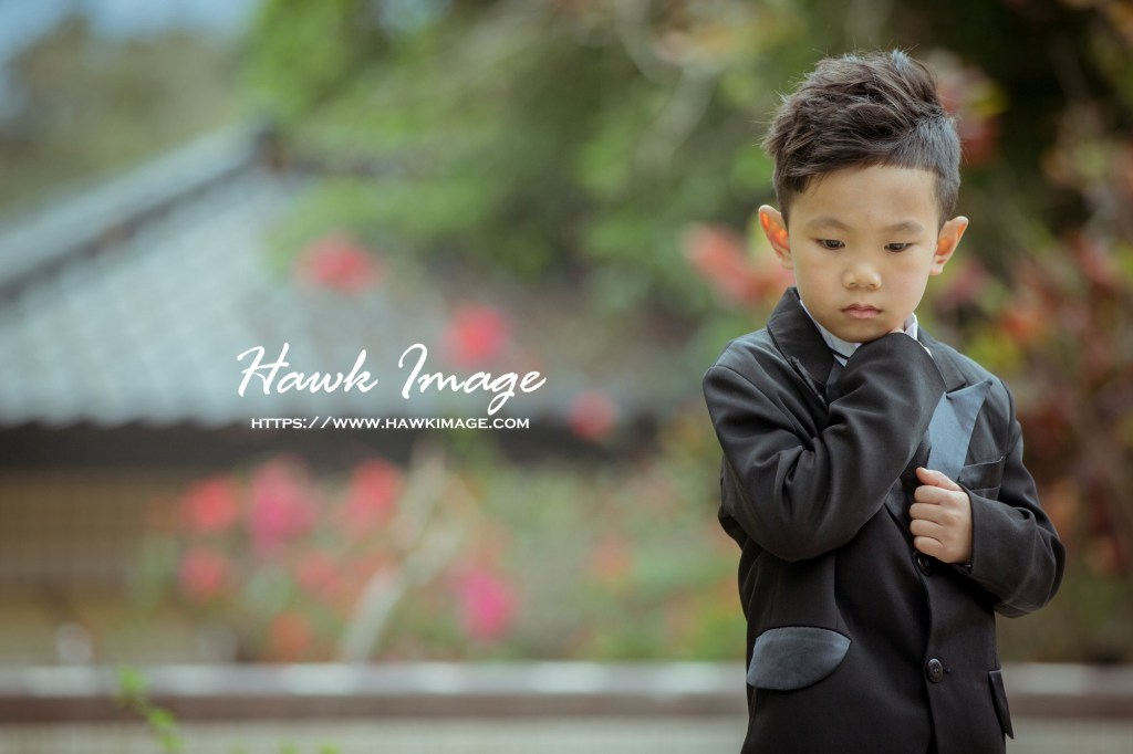 兒童寫真,兒童攝影