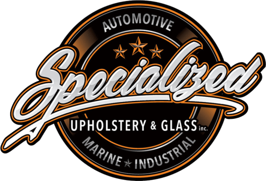 Specialized Upholstery & Glass Inc.