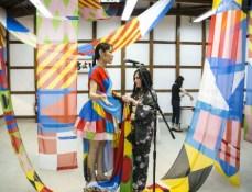 Projekt #Kassilygame podczas Biwako Biennale w Japonii