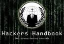 Hackers Handbook 2018