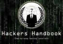 Hackers Handbook 2017