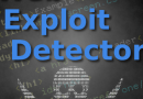 Web Exploit Detector – Tool To Detect Possible Infections, Malicious Code And Suspicious Files In Web Hosting Environments