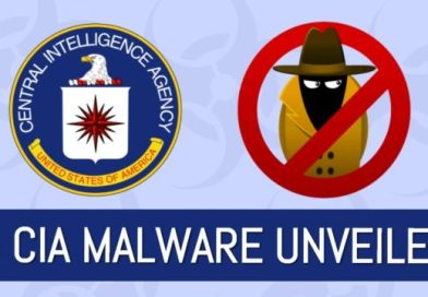 5 New CIA Malware Unveiled By WikiLeaks — HTTPBrowser, NfLog, Regin, HammerLoss, Gamker