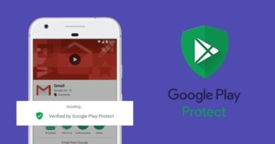 Play Protect: Google's Android Malware Killing Machine Is Out Now