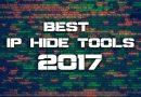 14 Best IP Hide Tools 2017
