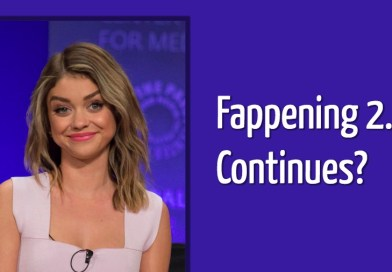 """Fappening """"2.0"""" Continues – More Celebrity Photos Hacked and Leaked Online"""