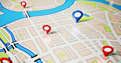 Traccar – Open Source GPS Tracking System