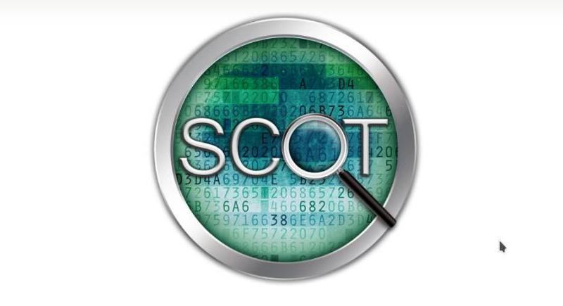 SCOT – Sandia Cyber Omni Tracker