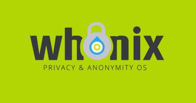 Whonix – An Operating System Focused On Anonymity, Privacy and Security