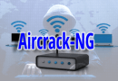 Aircrack-NG : Complete Suite Tools To Assess WiFi Network Security