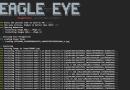 Eagle Eye – Reverse Lookup Tool for Social Media Accounts
