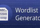 L517 – Simple Wordlist Generator
