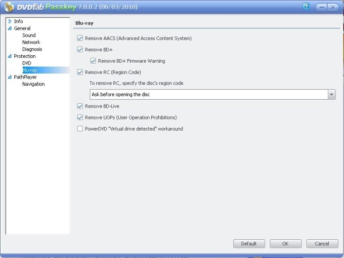 DVDFab Passkey 9.2.1.7 Serial Key Full Version [Fixed] [Working]