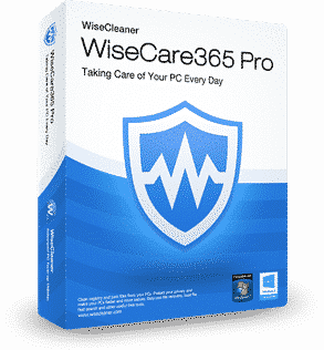 Wise Care 365 Pro 4.86 Build 468 Serial Key Full Version