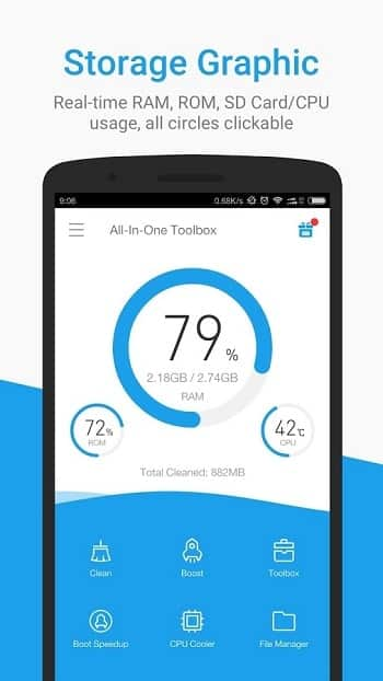All-In-One Toolbox Pro V8.1.2 Cracked APK With Plugin