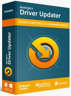 Auslogics Driver Updater 1.12 Serial Key Full Version