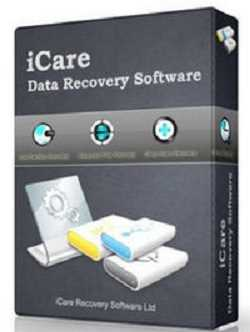 iCare Data Recovery Pro 8.1.5 Crack + Key Full Version [Updated]