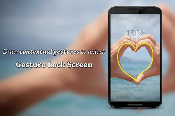 Gesture Lock Screen PRO V2.4.3 Cracked APK [Patched]
