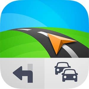 Sygic GPS Navigation & Maps V17.3.21 Cracked APK + Data [Unlocked]
