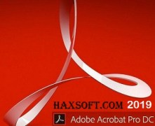 Adobe Acrobat Pro DC Crack 2022