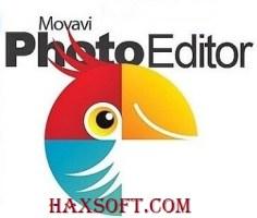 Movavi Photo Editor 2021 Crack