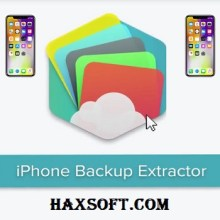 iPhone Backup Extractor Cracked 2021