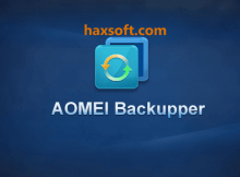 AOMEI Backupper Pro 6.0 Crack with License Key Download 2021