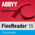 ABBYY FineReader Corporate 15 Crack with Activation Code Download