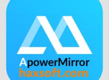 Apowersoft ApowerMirror 1.4.7.33 Crack Latest Version 2021