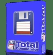 Total Commander Crack 2022