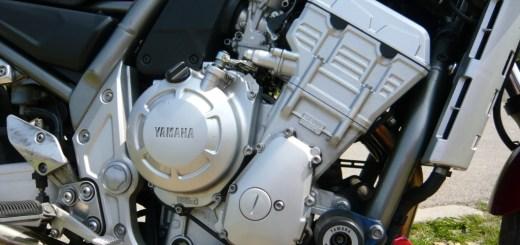 FZS-1000 engine