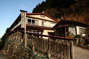 増田屋旅館