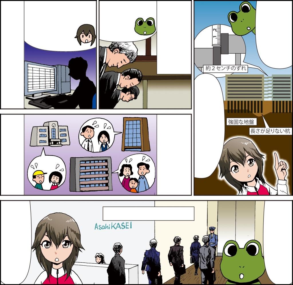 小学生向けニュース解説漫画。読売子供のニュースウィークリー