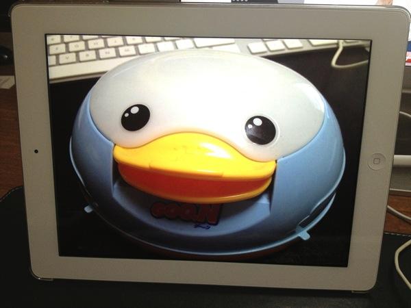 Camera mac 20130602