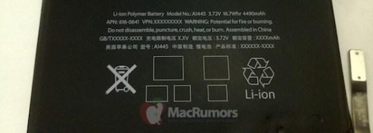 Ipad mini battery 20121015 8