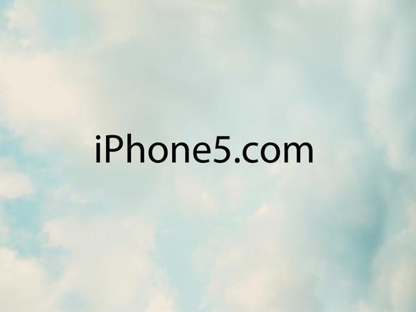 Iphone5 com 20120602