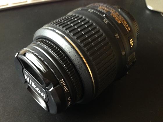 Nikon new camera 20140816 01