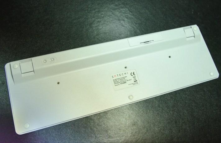 Satechi keyboard 009